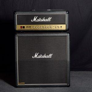 Marshall JCM2000 JCM1960B Guitar Rig