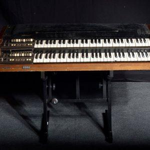 Korg BX-3 Organ