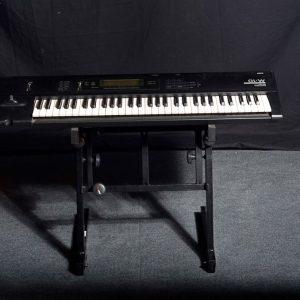 Korg O1W Keyboard Controller