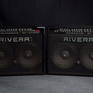 Riveria Guitar Amplifiers